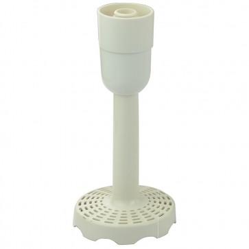 Ovente Potato Masher Hand Blender Attachment White (ACPHS500W)