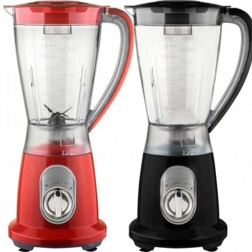 Ovente Smoothie Maker Best Blender 1.5L