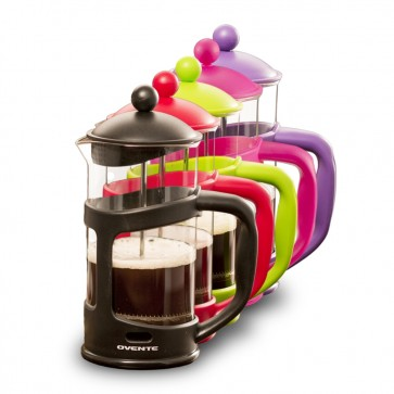 Ovente French Press Coffee 12-27-34 oz (FPT Series)