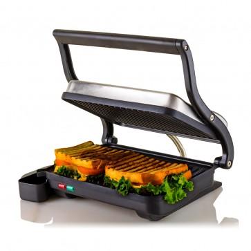 Ovente Panini Press Grill Sandwich Maker (GP0620 Series)