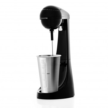 Ovente Two-Speed Classic Drink Mixer and Milkshake Maker (MS2070B)