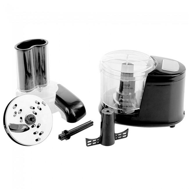 Mini Food Processor 1 5 Cup Pf1002b Ovente Us