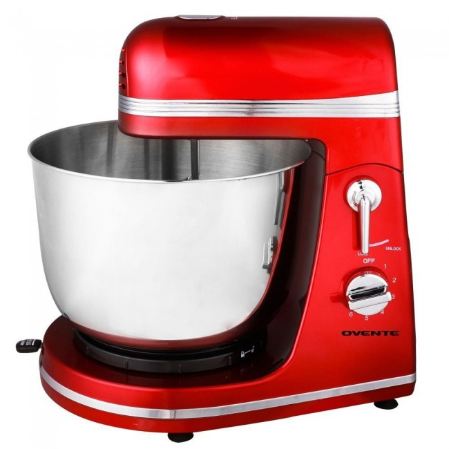 Professional Stand Mixer Sm880 Series Ovente Us
