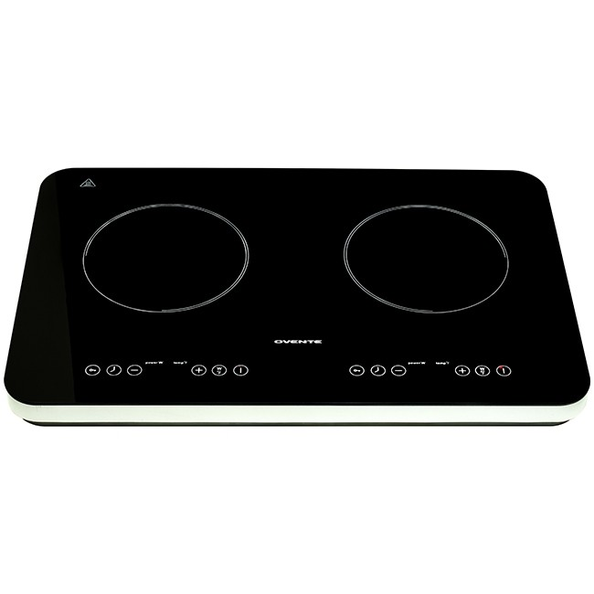 Double Induction Cooktop Bg62b