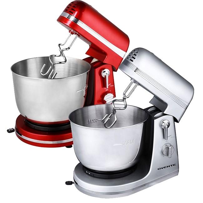 Pasta Dough Stand Mixer Or Food Processor