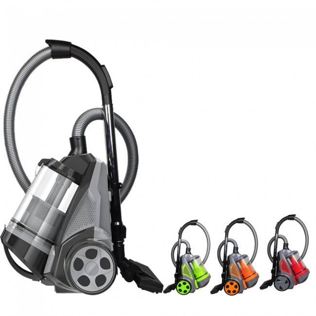 Ovente Bagless Canister Vacuum Cleaner (ST2620 Series)
