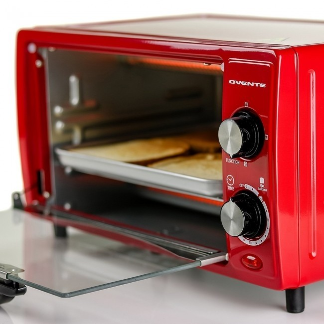 Convection Toaster Oven To5810 Ovente Us