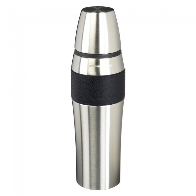Ovente Insulated Stainless Steel Travel Mug 34 Oz Tsa34s