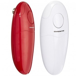 Ovente Automatic Electric Can Opener Smooth Edge (CO36 Series)