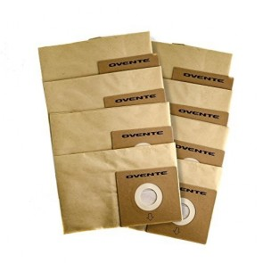 Dust Bag Filters 8pcs