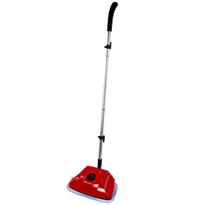 Ovente Electric Steam Mop Red (ST615R)