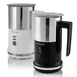 Ovente 3 in 1 Electric Milk Frother