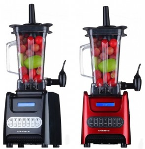 Ovente Smoothie Maker Best Blender with Dispenser (BLH1000 Series)