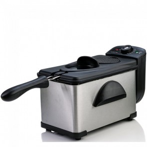 Ovente Stainless Steel Deep Fryer 2 Liters