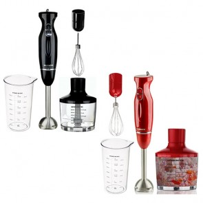 Ovente Multi-Purpose Hand Blender HS565 Series