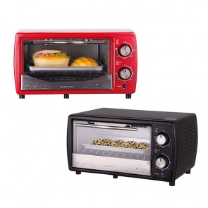 Ovente Electric Toaster Oven
