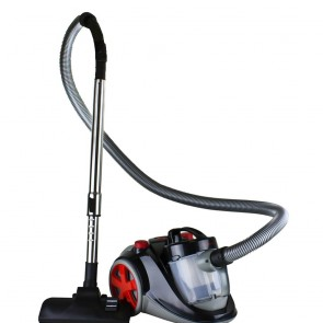 Ovente Bagless Canister Vacuum Cleaner (ST2000)