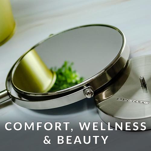 comport, wellness & beauty
